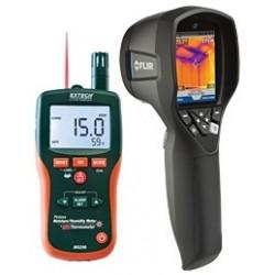 Đồng hồ đo độ ẩm Extech MO290-RK1-i7