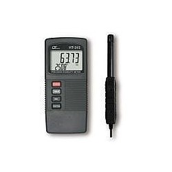 Đồng hồ đo độ ẩm lutron HT-315