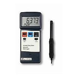 Đồng hồ đo độ ẩm lutron HT-3015