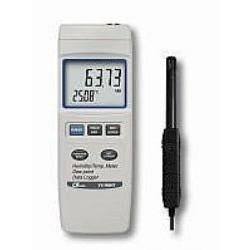 Đồng hồ đo độ ẩm lutron YK-90HT