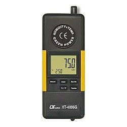 Đồng hồ đo độ ẩm lutron HT-4006G
