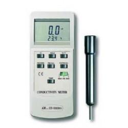 Máy đo độ dẫn Lutron CD-4303HA