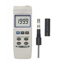 Máy đo độ dẫn Lutron CD-4306