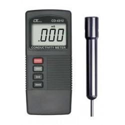 Máy đo độ dẫn Lutron CD-4312