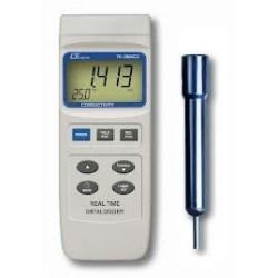 Máy đo độ dẫn Lutron YK-2005CD