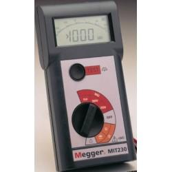 Megger MIT200