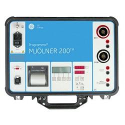 Megger MJOLNER200