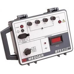 Megger BT51
