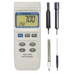 Thiết bị đo oxy hóa Lutron YK-2005WA