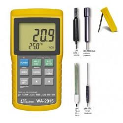 Thiết bị đo oxy hóa Lutron WA-2015