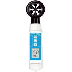 Máy đo áp suất không khí Lutron