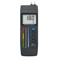 Đồng hồ đo độ ẩm gỗ, đất lutron MS-7003