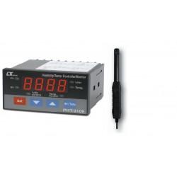Bộ điều khiển pH lutron PHT-3109