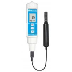 Máy đo oxy hòa tan Lutron PDO-520