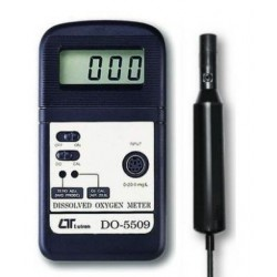 Máy đo oxy hòa tan Lutron DO-5509