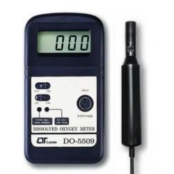 Máy đo oxy hòa tan Lutron