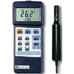 Máy đo oxy hòa tan Lutron DO-5510