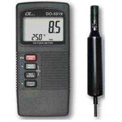 Máy đo oxy hòa tan Lutron PDO-5519