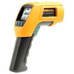 máy đo nhiệt độ hồng ngoại Fluke 566