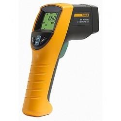 máy đo nhiệt độ hồng ngoại Fluke 561