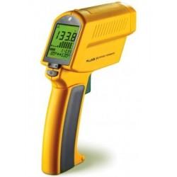 máy đo nhiệt độ hồng ngoại fluke