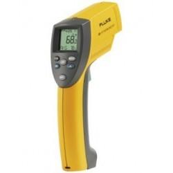 máy đo nhiệt độ hồng ngoại Fluke 68