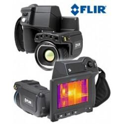 FLIR T620
