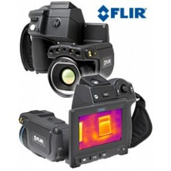 FLIR T640bx
