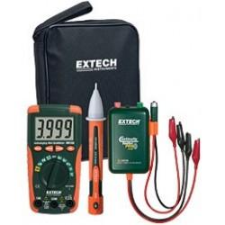 Bút thử điện Extech MN16A-KIT