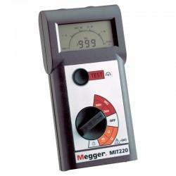 Megger MIT220