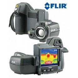 FLIR T420