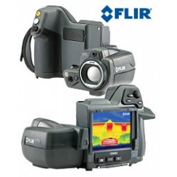 FLIR T420bx