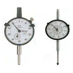 Đồng hồ so Mitutoyo