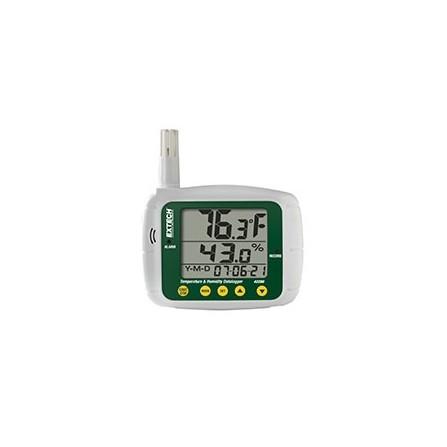 Thiết bị đo nhiệt độ, độ ẩm Extech 42280