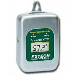 Thiết bị đo nhiệt độ, độ ẩm Extech 42270