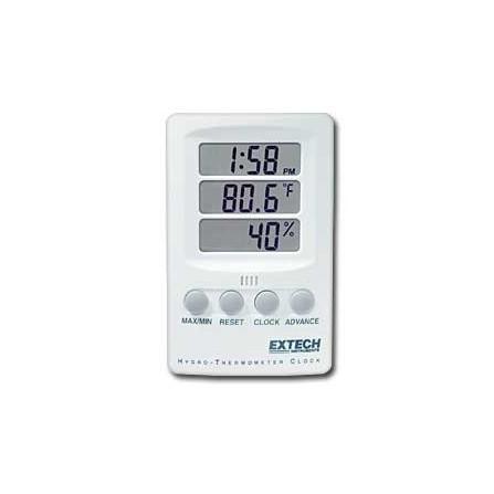 Thiết bị đo nhiệt độ, độ ẩm Extech 445702