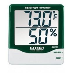 Thiết bị đo nhiệt độ, độ ẩm Extech 445703