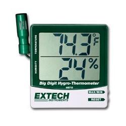 Thiết bị đo nhiệt độ, độ ẩm Extech 445715