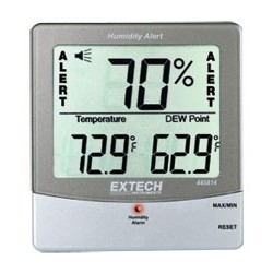 Thiết bị đo nhiệt độ, độ ẩm Extech 445814