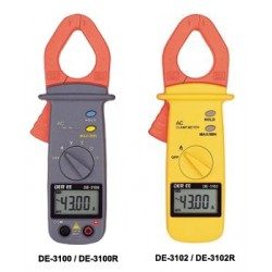 Ampe kìm Deree DE-3102R