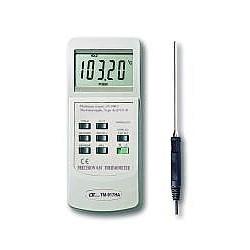 Máy đo nhiệt độ Lutron