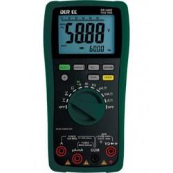Đồng hồ đo vạn năng Deree DE-208F
