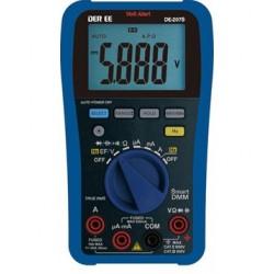 Đồng hồ đo vạn năng Deree DE-207T