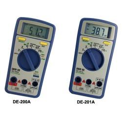 Đồng hồ đo vạn năng Deree DE-200A
