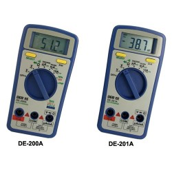 Đồng hồ đo vạn năng Deree DE-201A