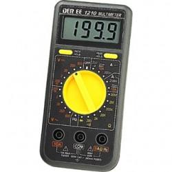 Đồng hồ đo vạn năng Deree