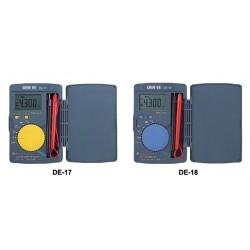 Đồng hồ đo vạn năng Deree DE-17