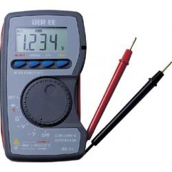 Đồng hồ đo vạn năng Deree DE-14