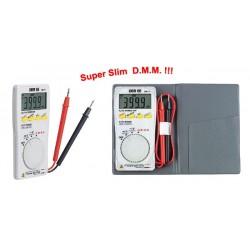 Đồng hồ đo vạn năng Deree DE-11
