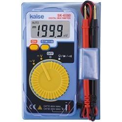 Đồng hồ đo vạn năng Kaise SK-6500